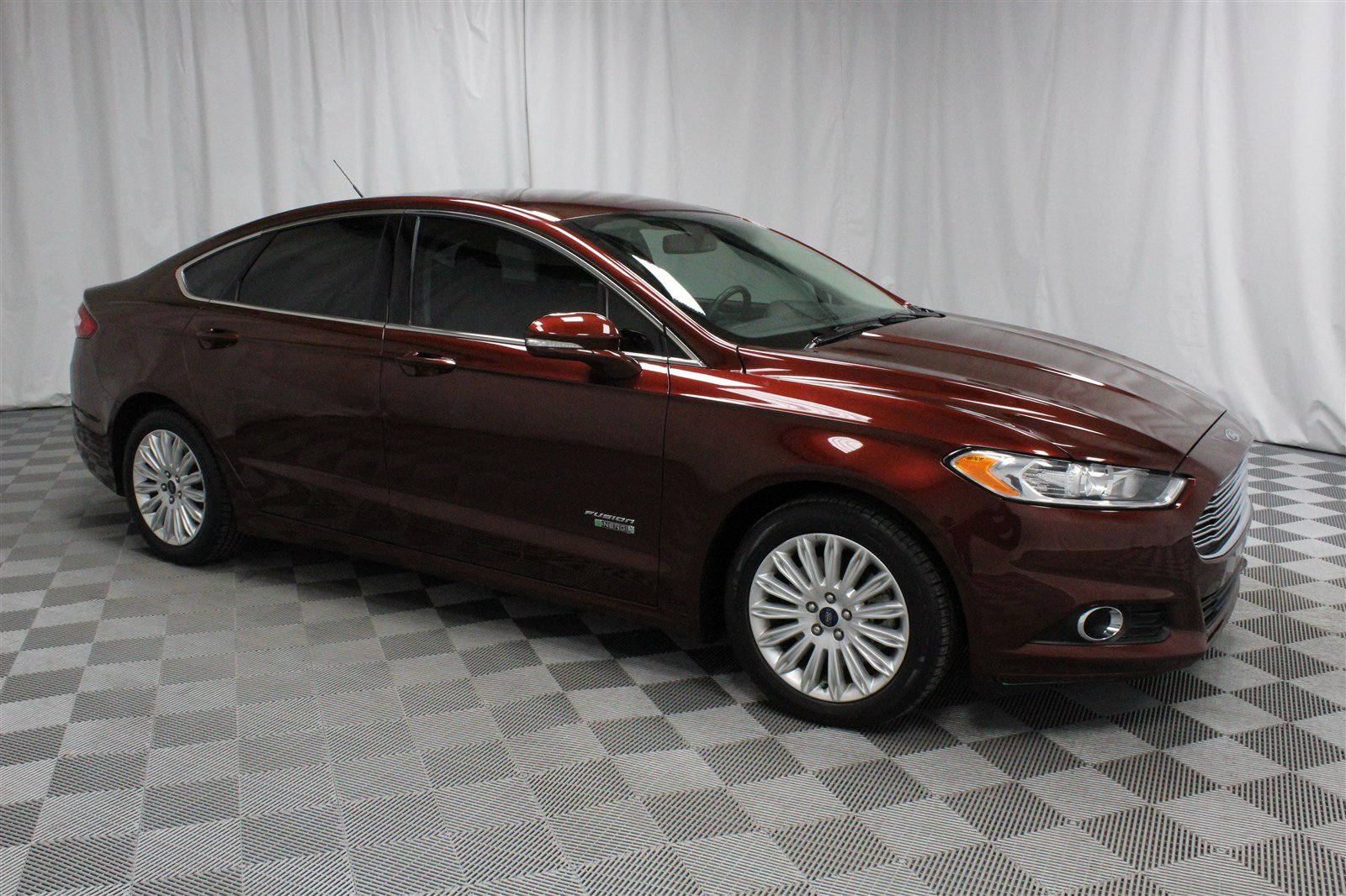 Pre Owned 2017 Ford Fusion Energi Se Luxury