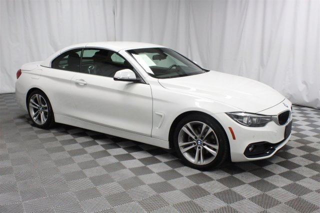 Pre Owned 2019 Bmw 4 Series 430i